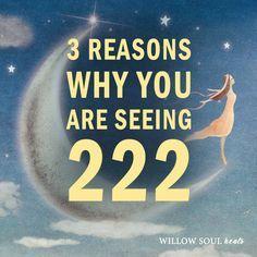 222 Meaning Angel Top Reasons Seeing 2:22