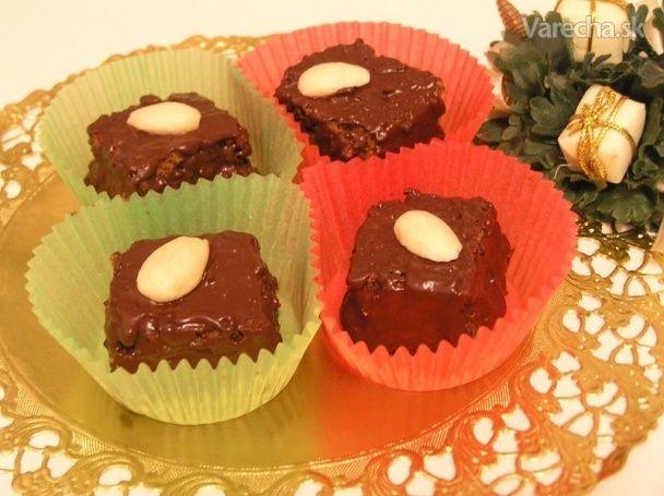 Plnený mandľový koláčik z Holandska, Gevulde speculaas