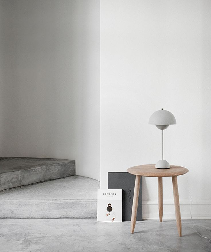 &tradition / FLOWERPOT TABLE LAMP VP3