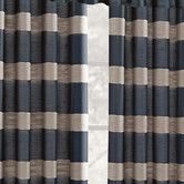 Found it at Wayfair - Grand Concourse Polyester Grommet Sheer Drape Single Panel