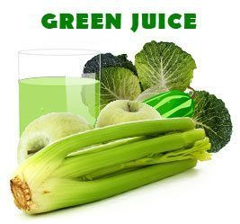 Green Celery Juice Recipe For Weight Loss : http://ifocushealth.com/celery-juice-benefits/