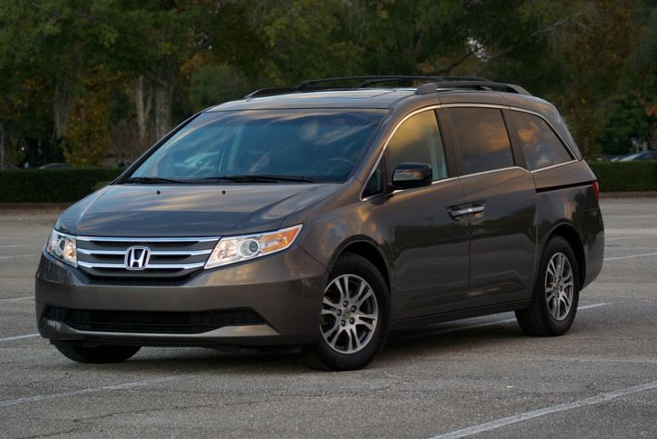 2012 HONDA ODYSSEY EX-L | DECEMBER SALE at WorldTranssport Corp GET IT FOR ONLY $17,500