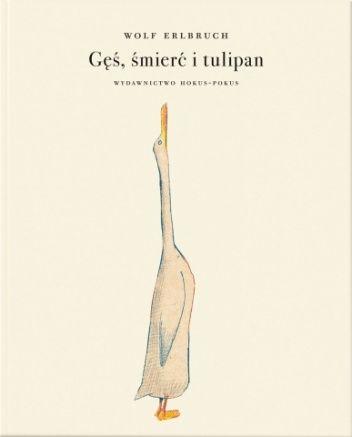 Gęś, śmierć i tulipan CH