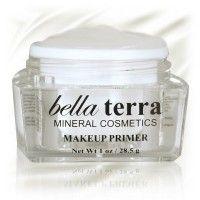 Bella Terra Cosmetics | Makeup Primer