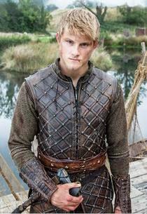 Vikings Alexander Ludwig: Meet the New Bjorn!