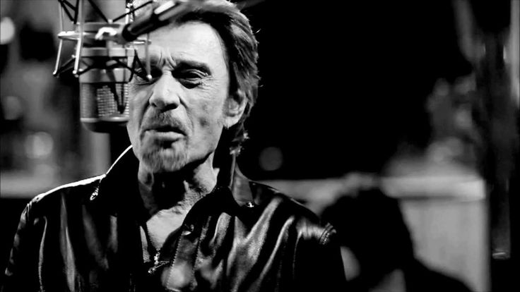 Johnny Hallyday - 20 ans [Images studio inédites] pascal