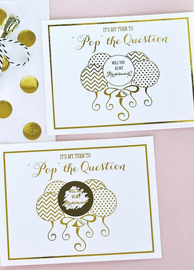 694 best The Wedding Party images on Pinterest Brides - party proposal