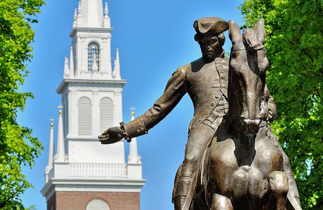 15 Top-Rated Tourist Attractions in Boston and Cambridge   PlanetWare
