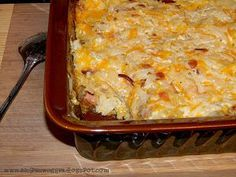 Church Potluck Dishes: 15 Best Casserole Recipes for a Crowd