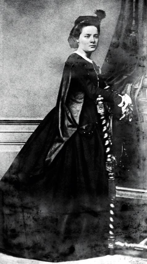 Maria Piłsudska