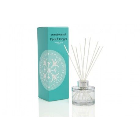 Pear & Ginger Diffuser - $24.95