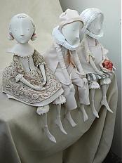 Porcelánové bábiky alebo detaily sú dôležité / bonapetit » SAShE.sk - slovenský handmade dizajn