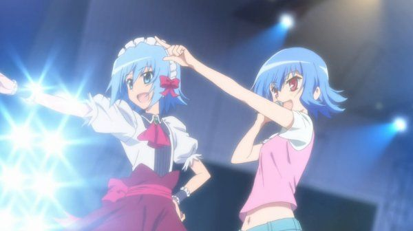 Hayate The Combat Butler! Cuties Episode #07 Anime Review