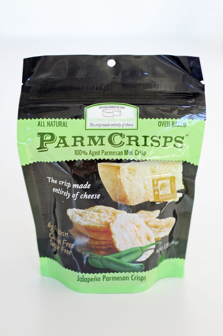 Kitchen Table Bakers Jalape O Parmesan Crisps Parmesan Food Photo And Spicy