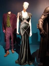 rachel dawes gown from the dark knight - designer? - Google Search