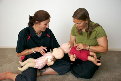 We deliver the level 2 Paediatric First Aid qualification. recognised by OFSTED.