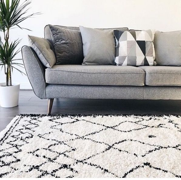 interiors product of the week the la redoute rug