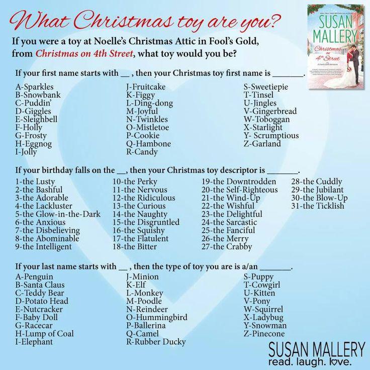 16 Best Christmas Name Generators Images On Pinterest