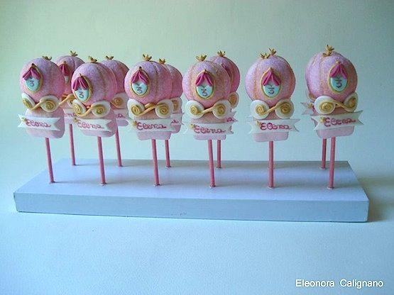 Marshmallows decorati come segnaposto, bomboniere per battesimi, regalini-ricordo per feste di compleanno, decorazioni per torte: ecco come!