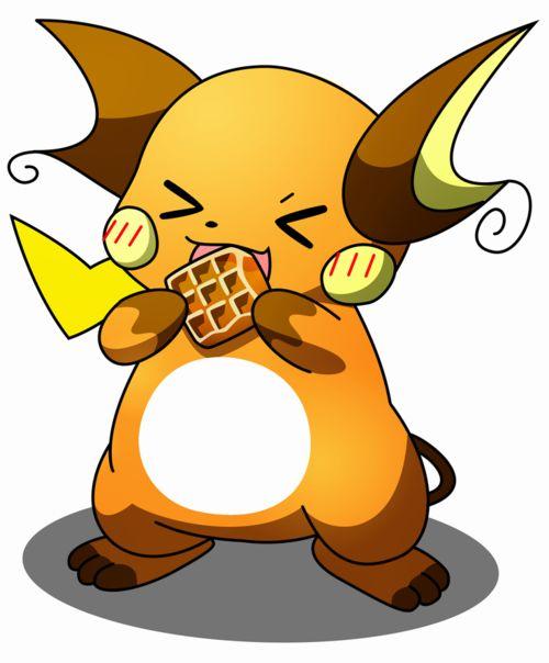Pokemon Raichu 1000+ images ab...
