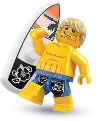 8684-15: Surfer
