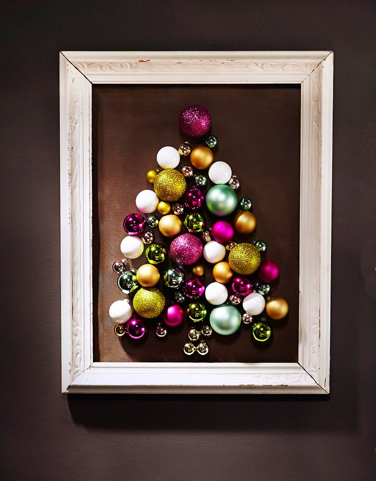 17 best images about christmas on pinterest ornament tree clear ornaments and easy diy gifts - Great christmas ornaments that you need for your home ...