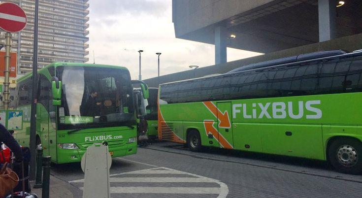 Além de trem e avião, há outras formas baratas de viajar pela Europa. Neste post, mostramos como viajar barato de Bruxelas para Amsterdã.