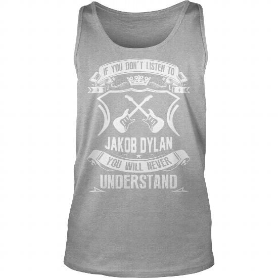 Awesome Tee Jakob Dylan T-Shirts