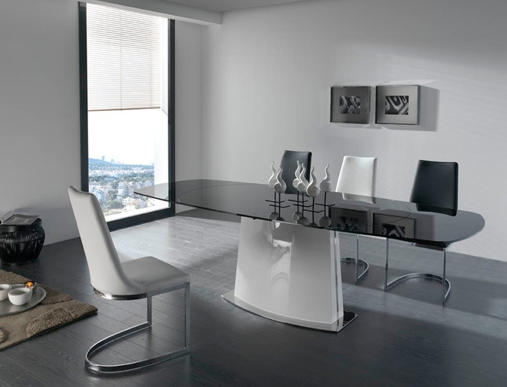 169 best images about comedor on pinterest un 77 and 180 - Comoda mesa extensible ...