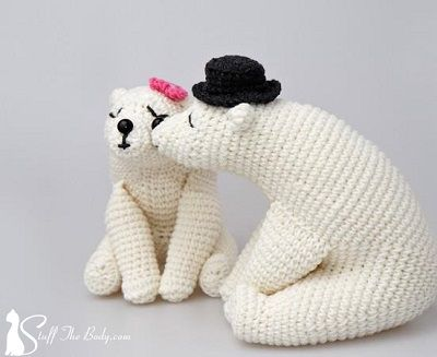 270 best images about Crochet Animals on Pinterest Free ...