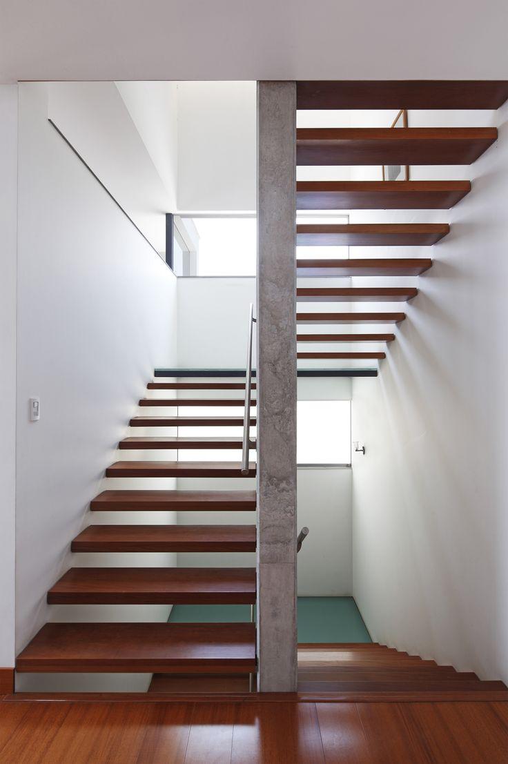 B House,© Juan Solano