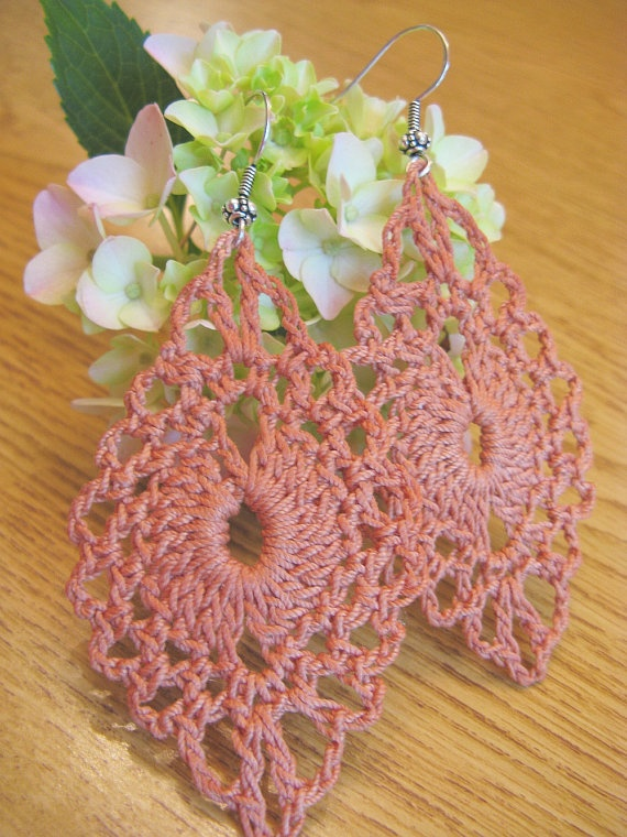 Oval Crochet Knit and Crochet Pinterest