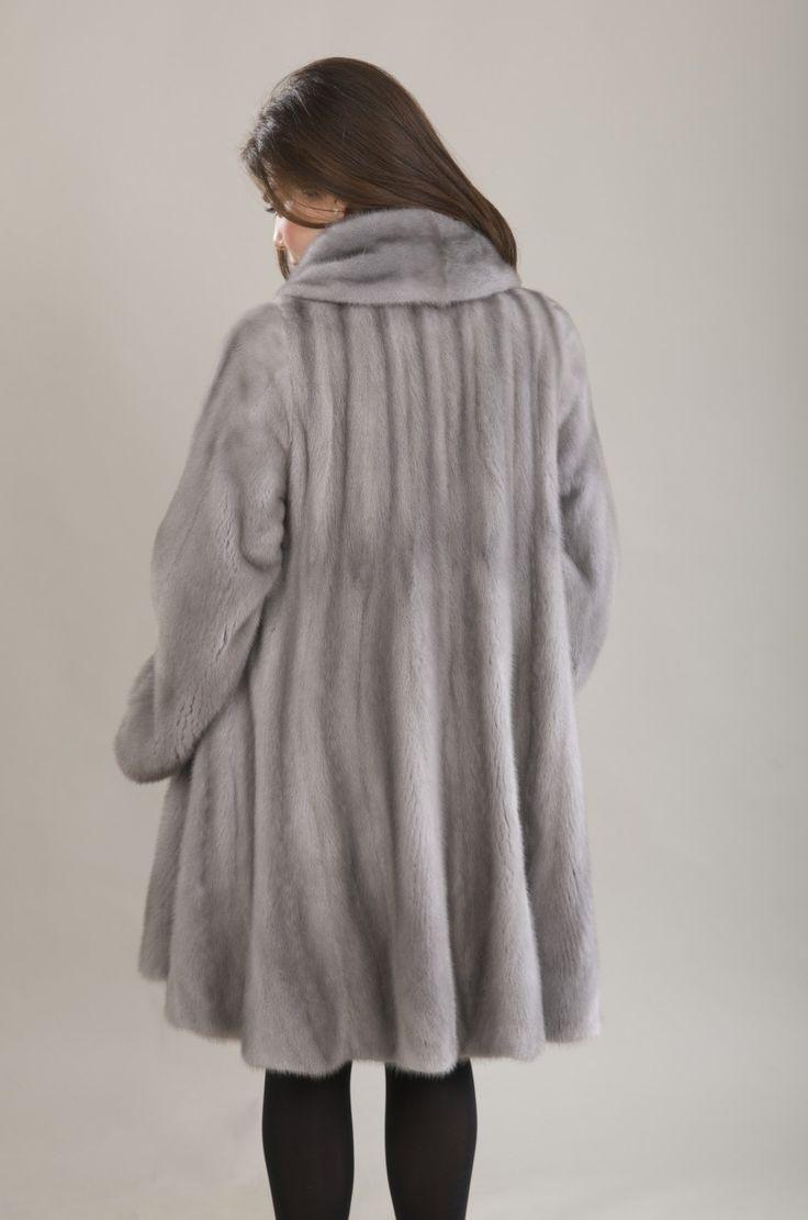 Best 25  Mink coats ideas on Pinterest | Mink, Sable fur coat and ...