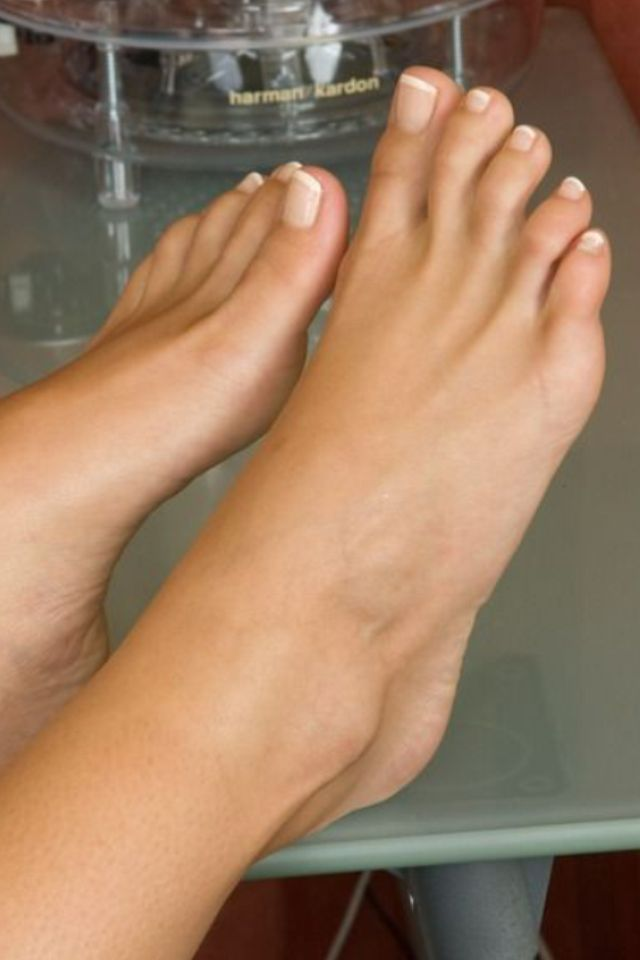 Sexy Toes  Slo Pies  Sexy Feet, Sexy Toes Y Female Feet-2350