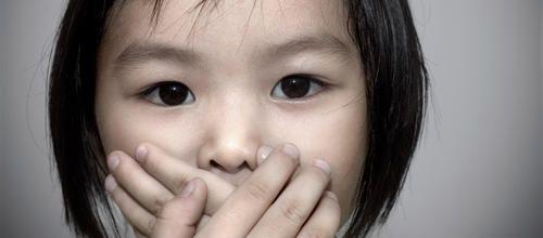 Maltraitance infantile : pourquoi tant de silence ?
