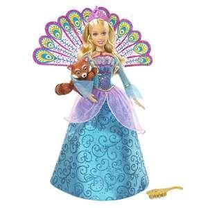 Princess Barbie Dolls