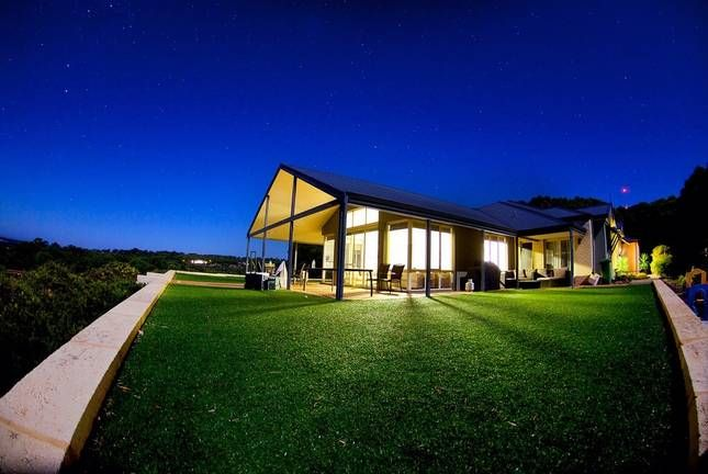 Lyons Den, a Dunsborough House | Stayz - Sleeps 15 EXTRA COSTS
