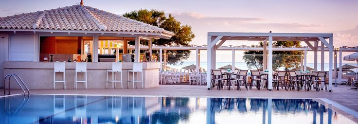Neptuno Beach Resort in Amoudara Crete: accommodation amoudara, crete resorts, amoudara hotels, crete all inclusive