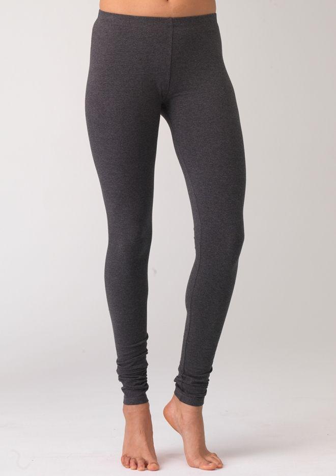 "alloy - Basic Legging Medium? 37"" length"