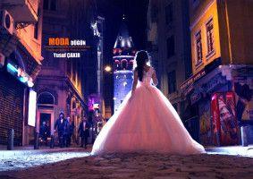 Moda Düğün - En İyi Küçükçekmece Düğün Fotoğrafçıları gigbi'de