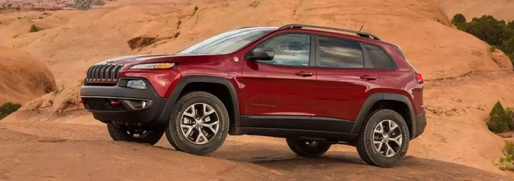 Looking for a New 2017 Jeep Cherokee near Boston, MA? Stop by Quirk Chrysler Jeep located in Braintree, MA to experience Boston's #1 Cherokee dealership.
