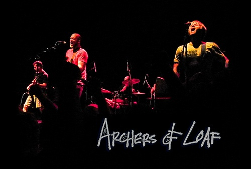 Archers of Loaf Reunite 2011