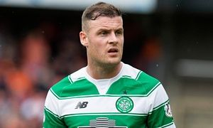 Anthony Stokes returns to Hibernian on loan to end of the season from Celtic