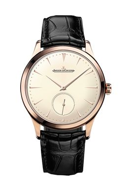 Jaeger-LeCoultre Master Ultra Thin: Luxury Watches