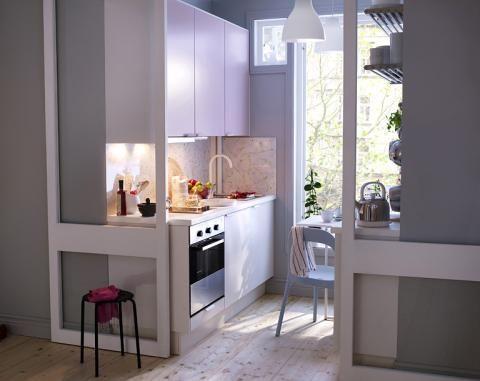 Die besten 25+ Küche faktum Ideen auf Pinterest | Ikea faktum ... | {Küchen mit kochinsel ikea 15}