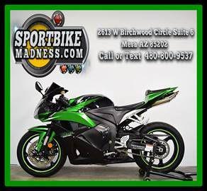 Sportbikemadness.com - Used Motorcycles For Sale - Mesa AZ Dealer