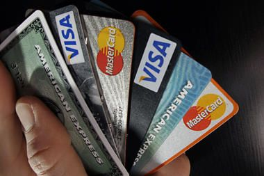 Several good tips for improving credit. I haven't heard a couple of these before!