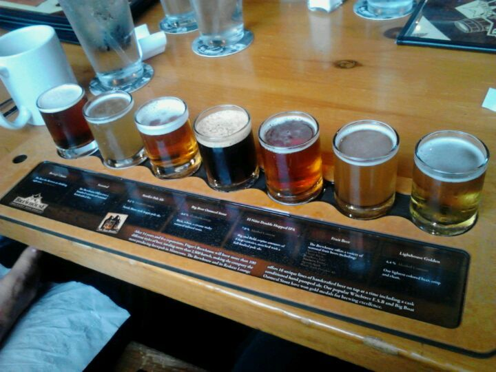 Fitger's Brewhouse Brewery & Grille in Duluth, MN