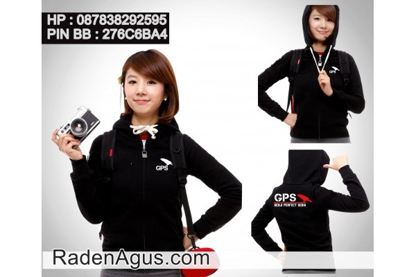 Jaket Crows Zero Genji Perfect Seiha S4
