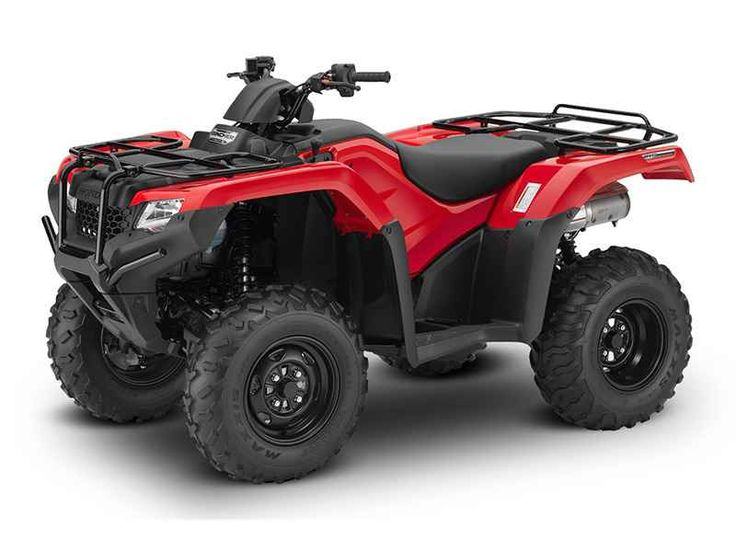 New 2016 Honda FourTrax Rancher 4X4 Automatic DCT IRS ATVs For Sale in Florida. 2016 Honda FourTrax Rancher 4X4 Automatic DCT IRS, Location: Rick Case Honda Powerhouse Choose the Perfect ATV for the Job or Trail. Every ATV starts with a dream. And where do you dream of riding? Maybe you ll use your ATV for hunting or fishing. Maybe it needs to work hard on the farm, ranch or jobsite. Maybe you want to get out and explore someplace where the cellphone doesn t ring, where the air is cold and…